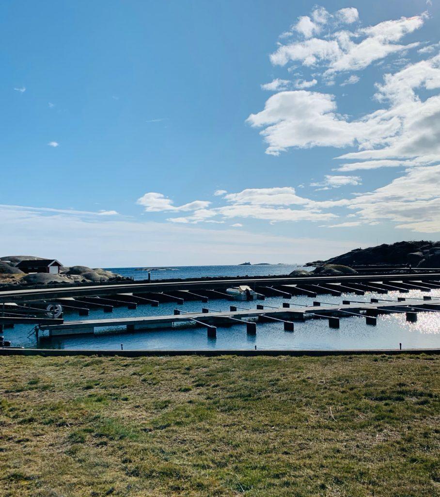 Båthavn
